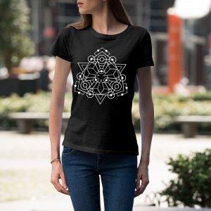 Дамска тениска MW 006