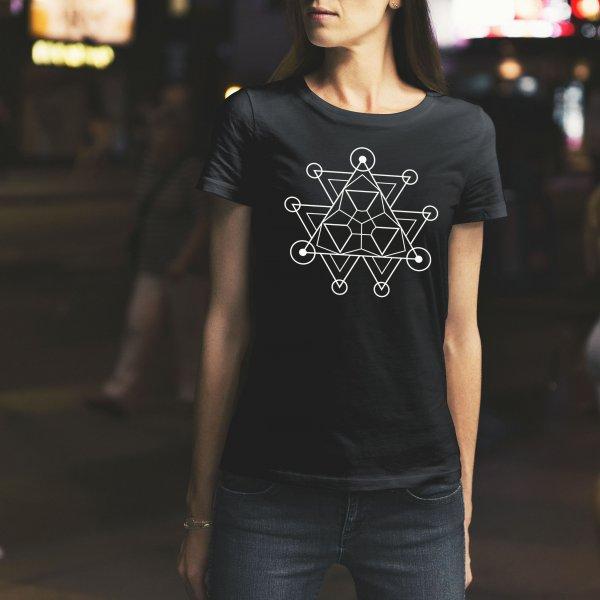 Дамска тениска MW 009