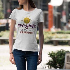 Дамска тениска QW 006
