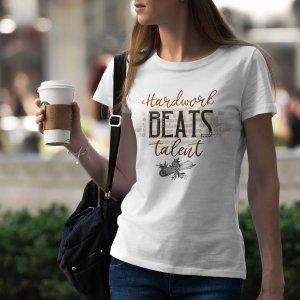 Дамска тениска QW 008