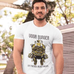 Мъжка тениска Funny M 002