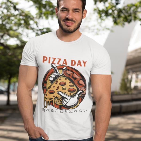 Мъжка тениска Funny M 008