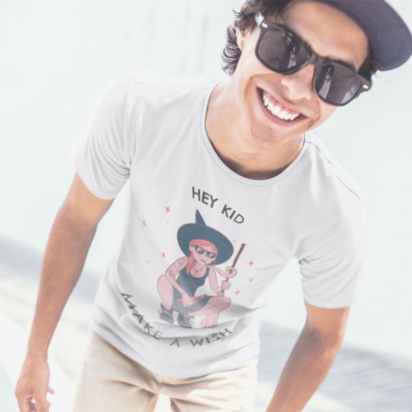 Мъжка тениска Funny M 025