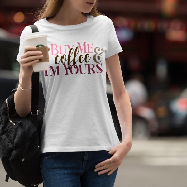 Дамска тениска Funny W 015