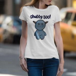 Дамска тениска Funny W 022