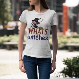 Дамска тениска Funny W 033