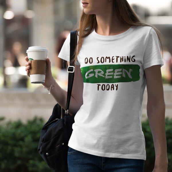 Дамска тениска Sentence W 014